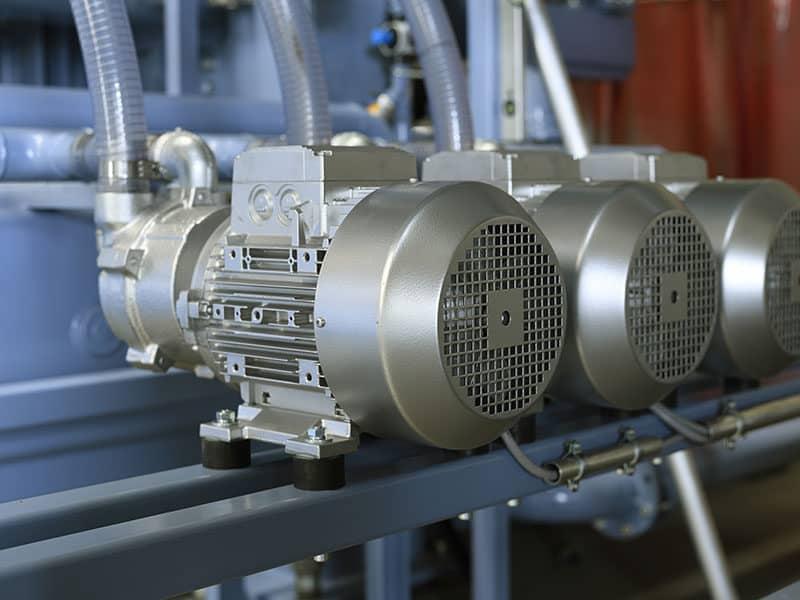 HVAC Vacuum Pumps