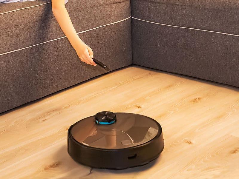 Robot Vacuum Under $150