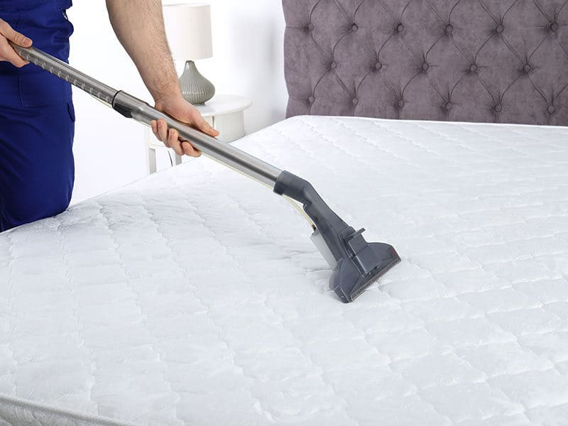 Vacuums for Bed Bug