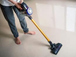 Best Deep Cleaning Vacuum