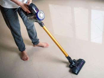Best Deep Cleaning Vacuum