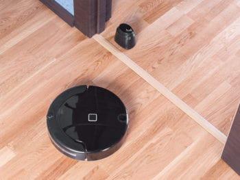 Best Robot Vacuum for Hardwood Floor