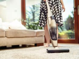 Best Vacuums for Dust Mite Allergies