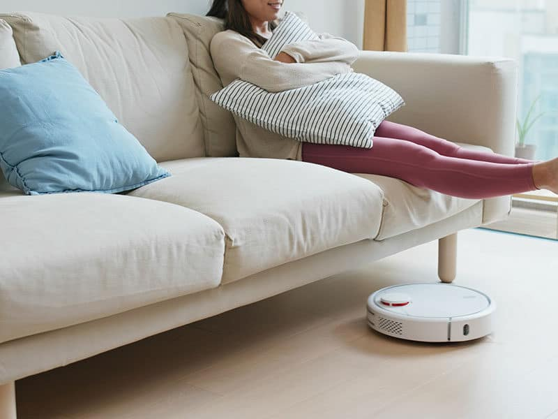 Robot Vacuums Under $100