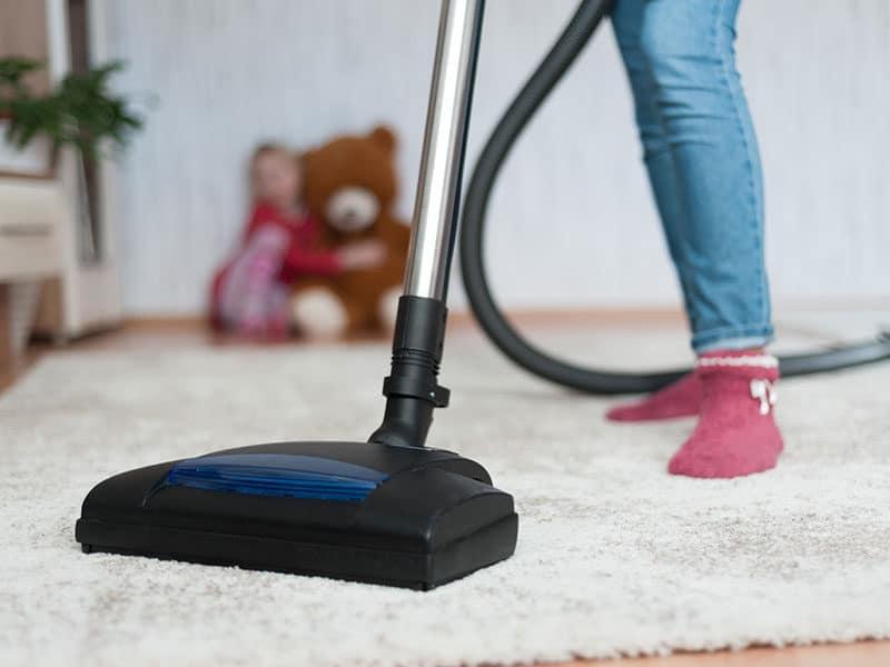 Suction Vacuum Cleaner