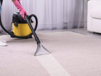 Best Carpet Extractor