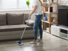 Best Dust Mops for Hardwood Floors