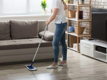 Best Dust Mops for Hardwood Floors