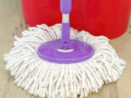 Best Mops for Vinyl Floors
