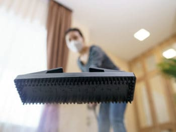 Best Steamer Cleaners for Walls and Ceilings