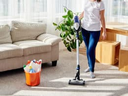 Best Aposen Vacuum Cleaners
