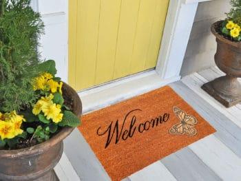Best Doormats