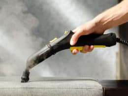 Best High Pressure Steam Cleaners