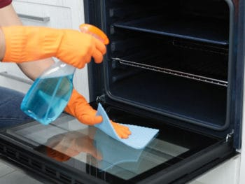 Best Oven Cleaners for Baked on Grease