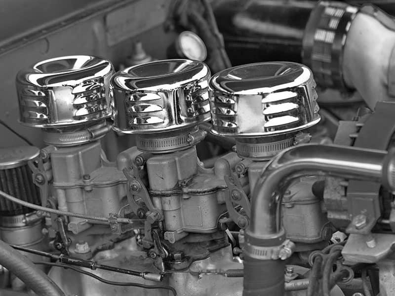 Carburetor Cleaners