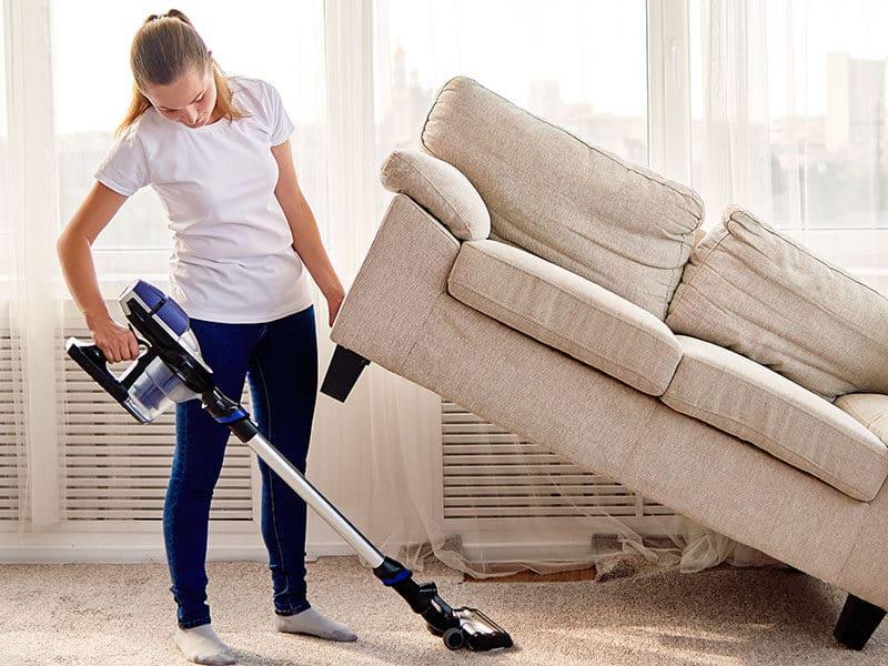 INSE Vacuum