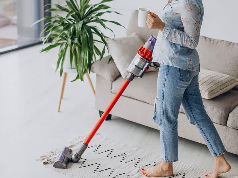 Moosoo Vacuums