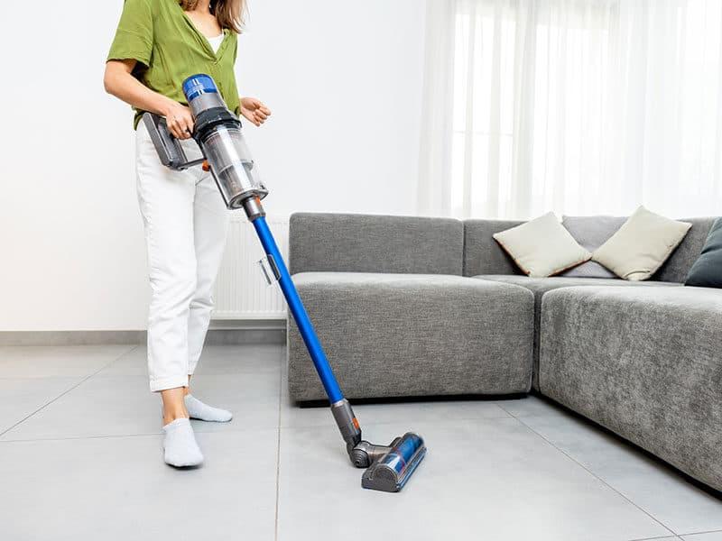 Moosoo Vacuums Cleaner