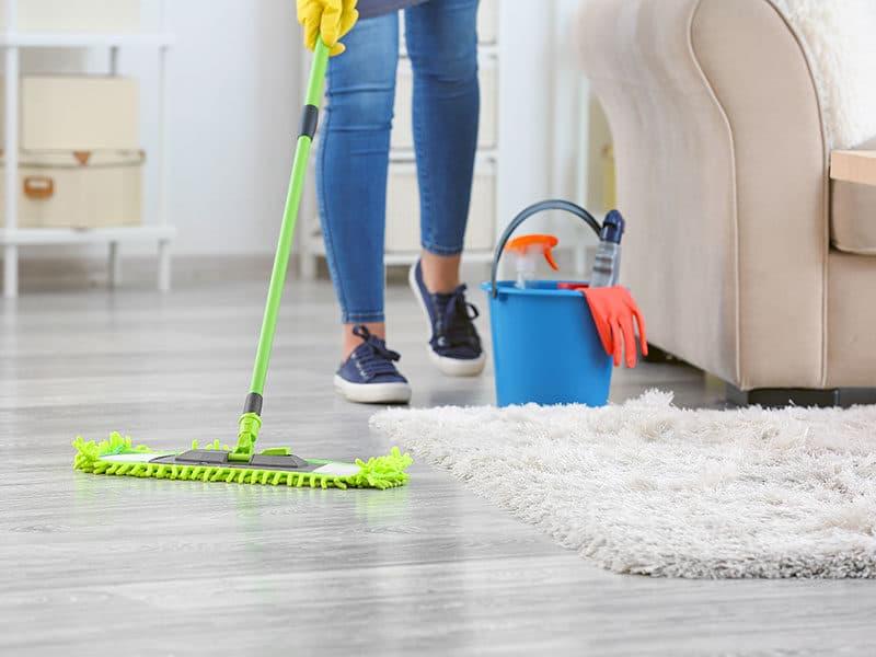 Mops for Linoleum Floor