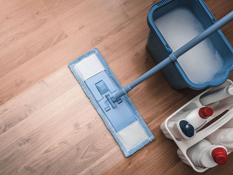 Mops for Linoleum Floors