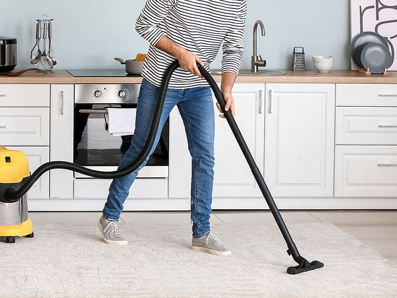 Shop Vac For Dust Collection