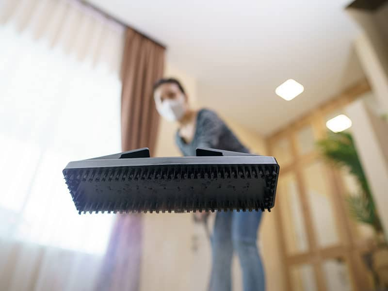 Steam Mops for Laminate Floor Clean