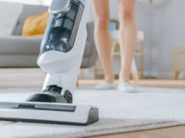 Best Dyson Vacuum for Hardwood Floor