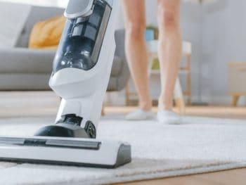 Best Dyson Vacuum for Hardwood Floor