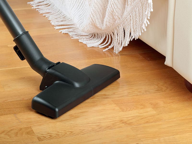 Dyson Vacuum for Hardwood Floors