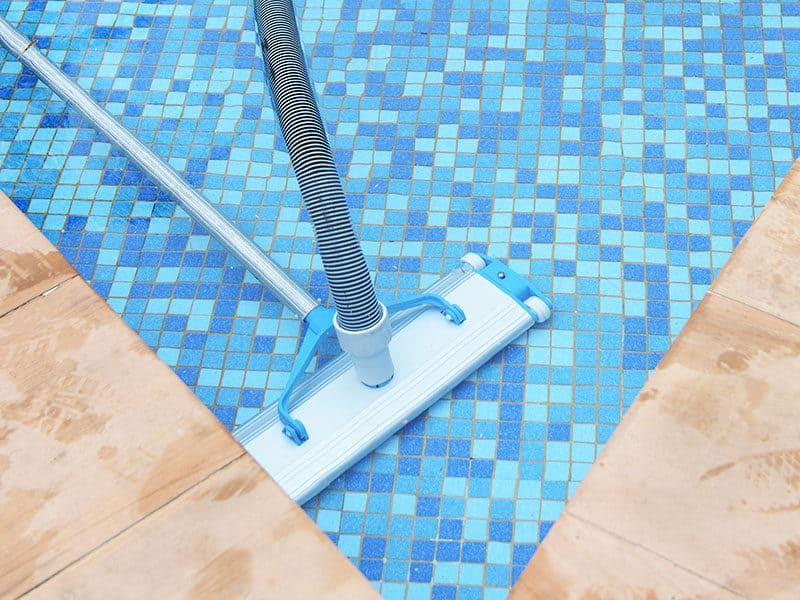 Above-Ground Pool Vacuums