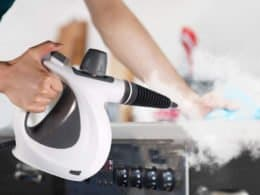 Best Handheld Steam Cleaners For Grout