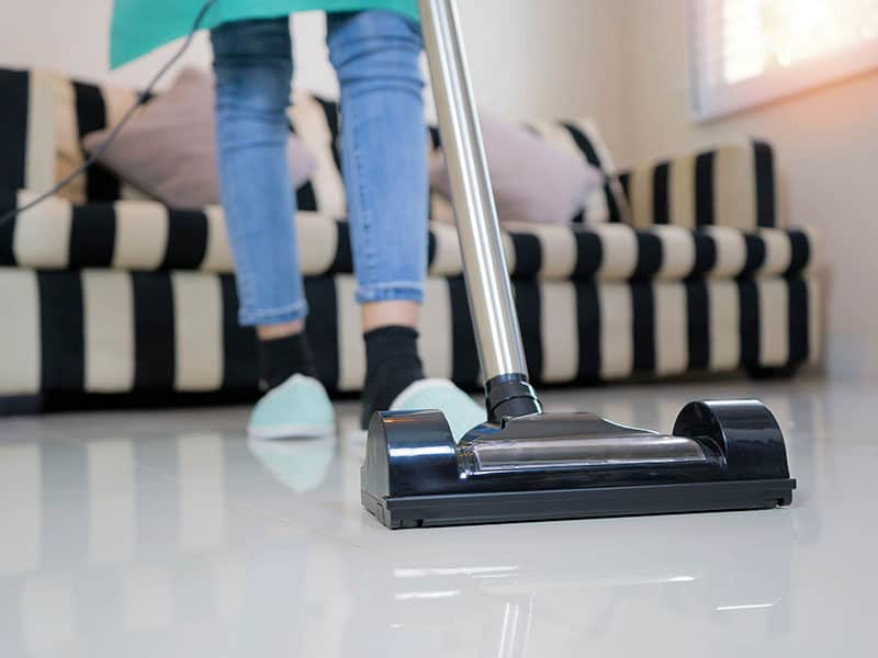 Cordless Vacuums For Tile Floor