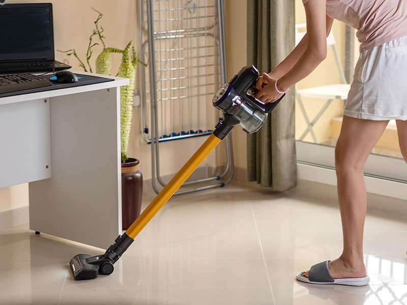 Cordless Vacuums For Tile Floors