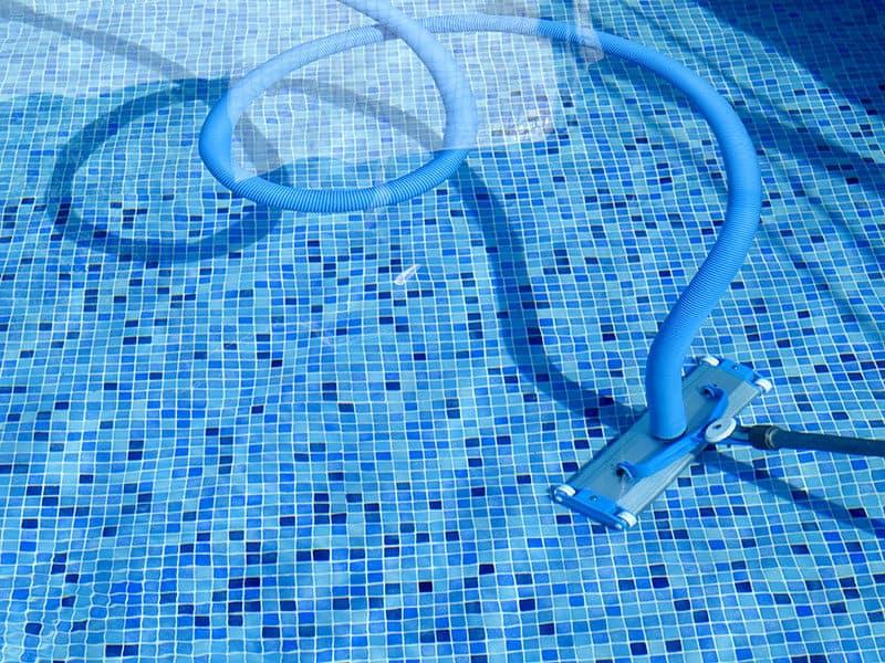 In-Ground Pool Vacuum
