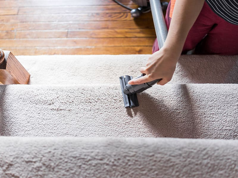 Vacuum Cleaners For Stairs