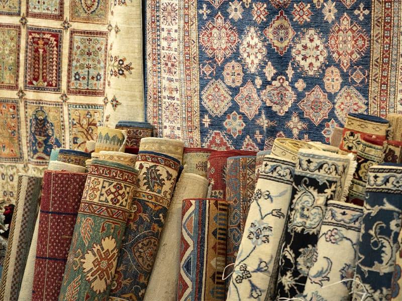 Acrylic Carpet