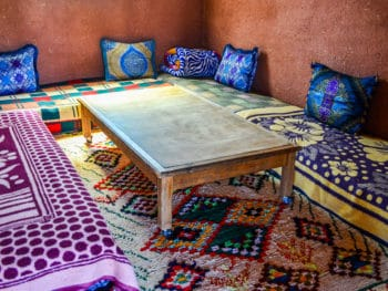 Berber Carpets Cleaning Tip