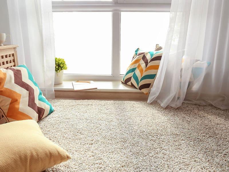 Berber Carpets Decor