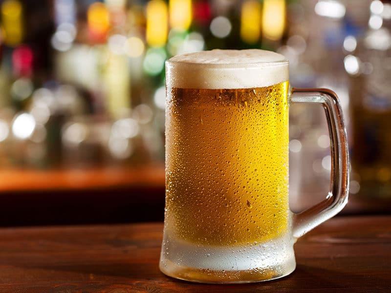 Clean Carpet by Beer