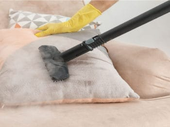 Clean Sanitize Used Couch