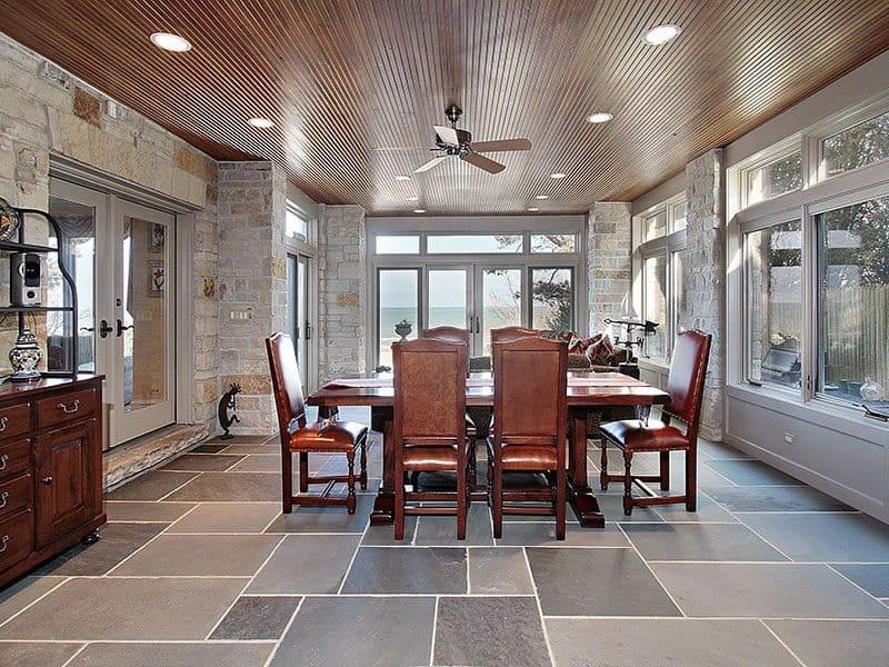 Clean Slate Floors