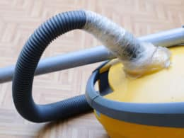 How To Clean Vacuum Cleaner Hose Effectively