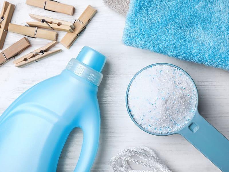Washing Powder or Laundry Detergent