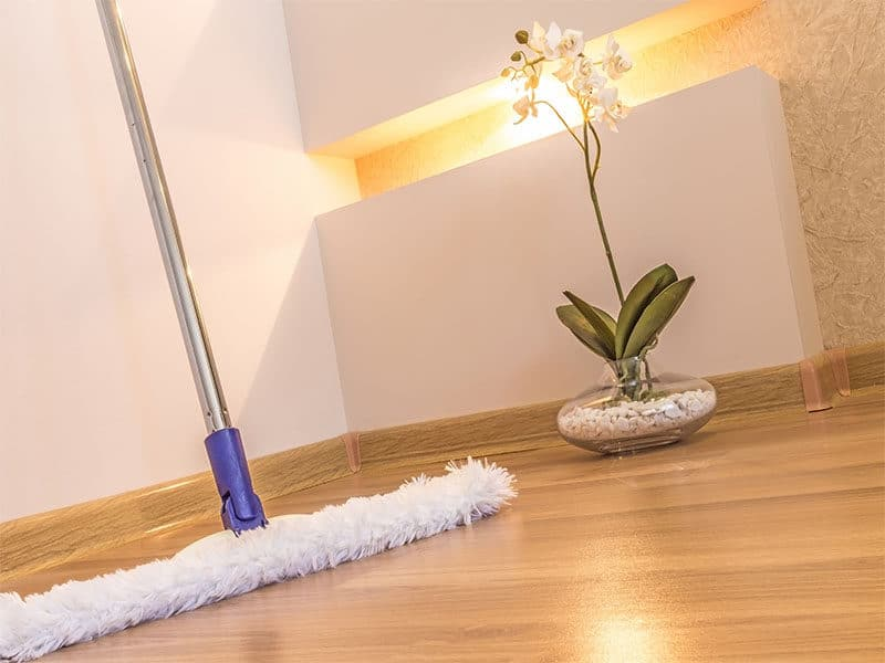 Floor Cleaner Recipe