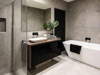 Shower Floor White Cleaning Tips