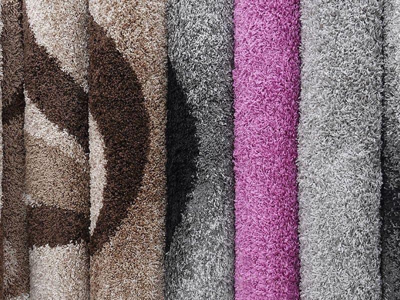 Synthetic Fiber Carpets