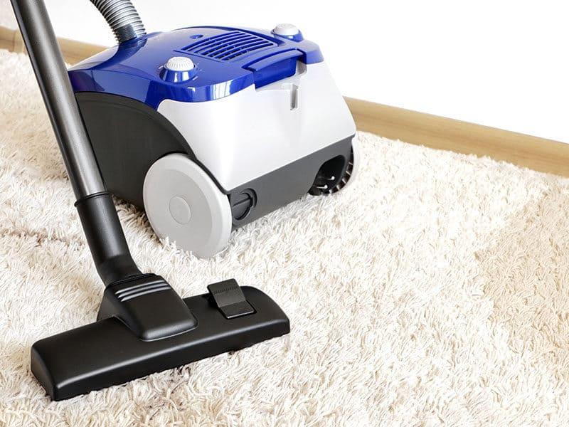 Vacuum Canister Carpet Cleaner
