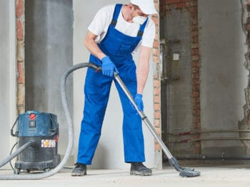 Wet Dry Vaccumm Cleaning