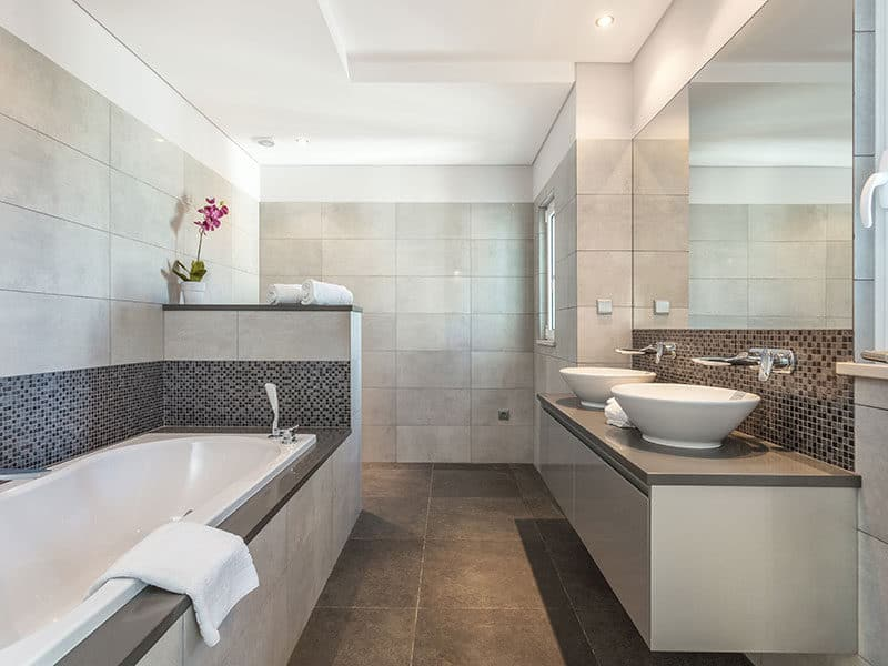 Modern Toilet Bathtub