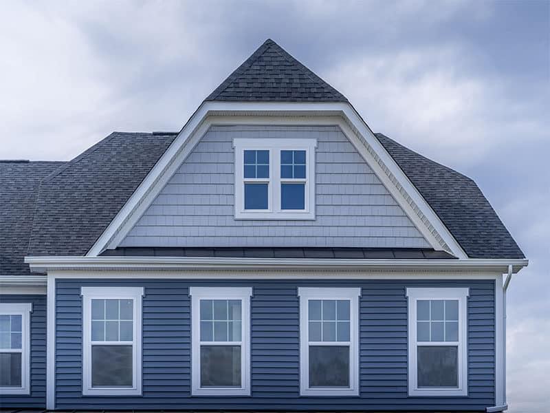 Prevalent Cladding For Homes